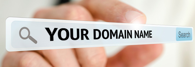 Domain Names Registrations